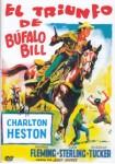 El Triunfo De Bufalo Bill