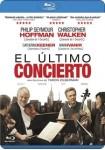 El Último Concierto (Blu-Ray)