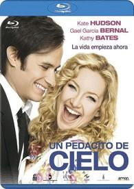 Un Pedacito De Cielo (Blu-Ray)