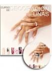 Guía de Decoración de Uñas (Libro + DVD)