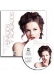 Curso Profesional de Peinados y Acabados. Libro + DVD