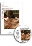 Masaje a cuatro manos DVD