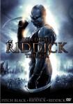 Pack Riddick - Trilogía