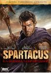 Spartacus : La Guerra De Los Condenados - 3ª Temporada