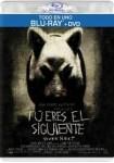 Tú Eres el Siguiente (Blu-Ray + DVD)