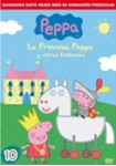 Peppa Pig - Vol. 10 : La Princesa Peppa