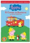 Peppa Pig - Vol. 9 : El Camión De Bombero