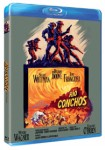 Río Conchos (Blu-Ray)