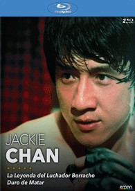 Jackie Chan (Blu-Ray)