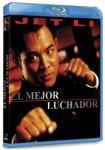 El Mejor Luchador (Blu-Ray)