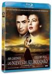 Las Nieves Del Kilimanjaro (Blu-Ray)