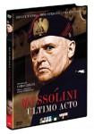 Mussolini : Último Acto (Resen)