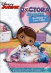 Disney Junior : Doctora Juguetes - Un Mimo Lo Cura Todo