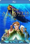 Atlantis, El Imperio Perdido (Blu-Ray)
