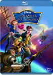El Planeta Del Tesoro (Blu-Ray)