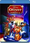 Oliver Y Su Pandilla (Ed. 25 Aniversario) (Blu-Ray)