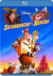 Zafarrancho En El Rancho (Blu-Ray)