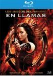 Los Juegos Del Hambre : En Llamas (Blu-Ray)