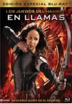 Los Juegos Del Hambre : En Llamas (Ed. Especial) (Blu-Ray)