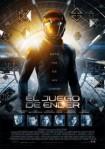 El Juego De Ender (Blu-Ray)
