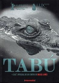 Tabú (Casi) Integral de los Cortos de Miguel Gomes