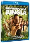 Bienvenido A La Jungla (Blu-Ray)