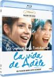 La Vida De Adele (Blu-Ray)