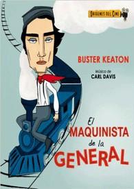 El Maquinista De La General (Orígenes Del Cine)