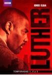 Luther - Temporadas 1 A 3