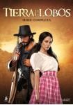 Tierra De Lobos - Serie Completa