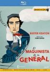 El Maquinista De La General (Divisa) (Blu-Ray)