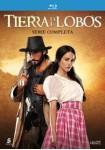 Tierra De Lobos - Serie Completa (Blu-Ray)