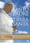 El Santo Padre En La Tierra Santa