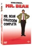 Mr. Bean - La Colección Completa