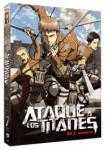 Ataque A Los Titanes - Vol. 2
