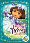 Dora La Exploradora : Al Rescate Real