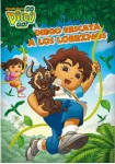 Go Diego Go : Diego Rescata A Los Lobeznos