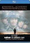 Salvar Al Soldado Ryan (Blu-Ray)