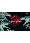 El Mundo Perdido : Jurassic Park II (Parque Jurásico II) (Ed. Horizontal) (Ed. 2018)