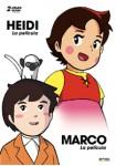 Heidi, La Película + Marco, La Película