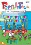 Pack Poppets Town - Vol. 1 a 4