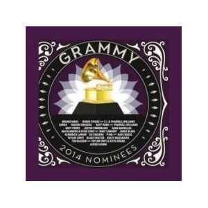 Grammy Awards 2014 - Varios