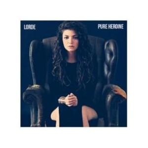 Pure Heroine: Lorde CD