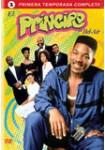 El Príncipe de Bel-Air: Primera Temporada Completa