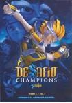 Desafío Champions : Sendokai - Vol. 1