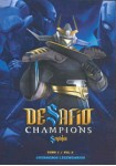 Desafio Champions : Sendokai - Vol. 2