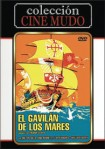 El Gavilán De Los Mares - Colección Cine Mudo)