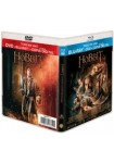 El Hobbit : La desolación de Smaug (Blu-Ray + DVD + Copia Digital)