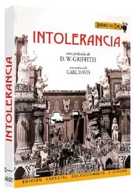 Intolerancia (Orígenes Del Cine)