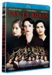 Las 13 Rosas (Divisa) (Blu-Ray)
